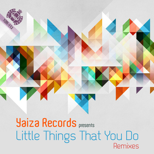 Christian Baez & Julian Guarque - Little Things That You Do (Miki Hernandez & Miguel H RMX) [TEASER]