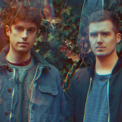 i-DJ: Gorgon City