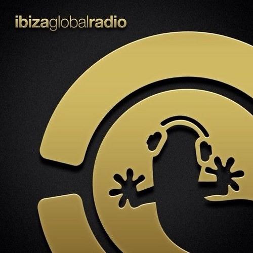 Marcos Cruz_Live set_Ibiza Global Radio_December_2012