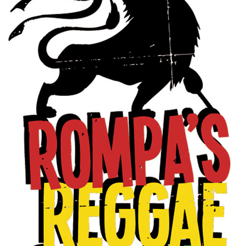 Rompa's Reggae Shack - Dub Pistols Twisted Dub Mix