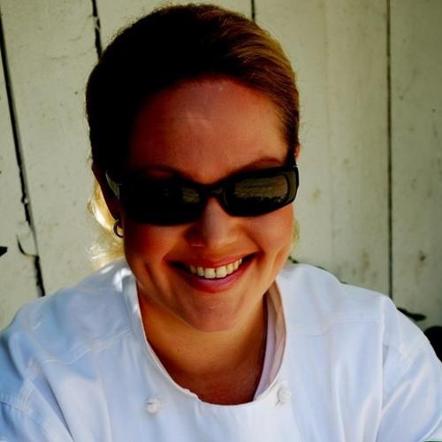Noelle Carter on buffets