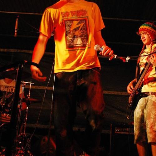 Dutch Courage (Instrumental) x Violent Delights & Radiophonics (Bars)