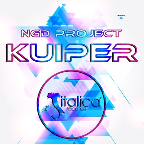 NGD Project - Kuiper (Jessie Pink Remix) OFFICIAL PREVIEW [ITALICA REC]