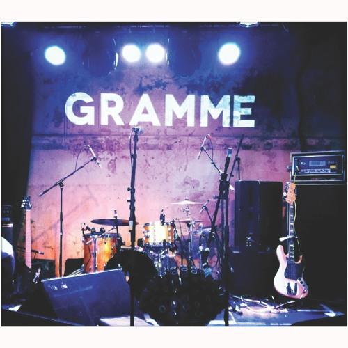 Gramme - Fascination (Leo Zero Remixes) (Tummy Touch)