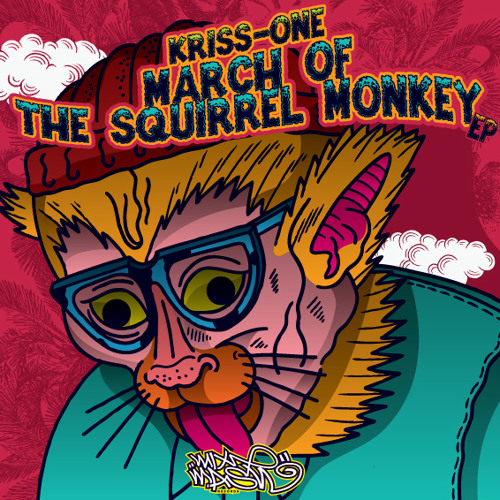 Kriss-One 'Squirrel Monkey' Guestmix