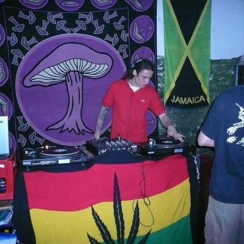 Dj Dreadlock - Rootstep and Dubstep  Intrumental Mix 2012