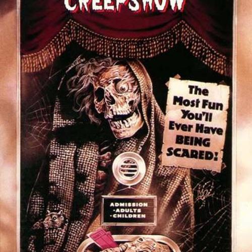 Garth Knight - Creepshow Theme - Free Download- Merry Christmas!!!