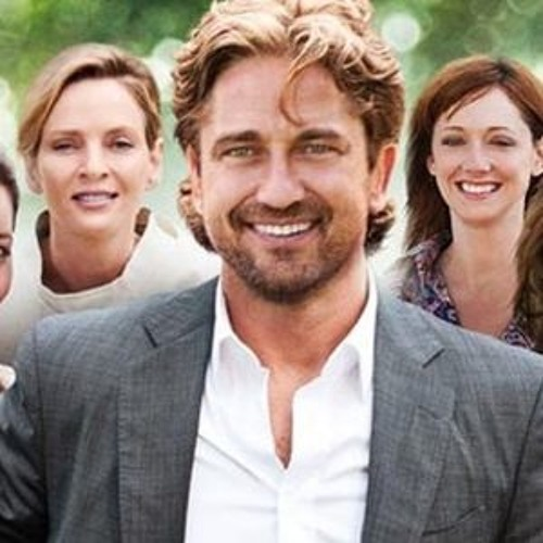 New Movie Releases: 'Playing for Keeps,' 'Hyde Park on Hudson,' 'The Fitzgerald Family Christmas'