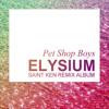 Pet Shop Boys - A Face Like That (Saint Ken Extended Remix)