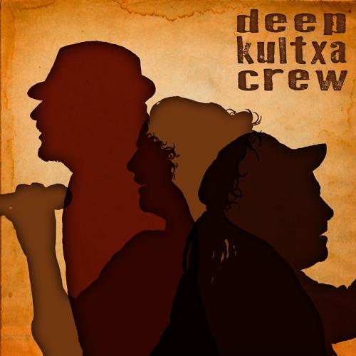 4. RubaDub Style-Deep Kultxa Crew