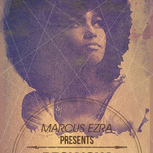 Marcus Ezra - Decisions