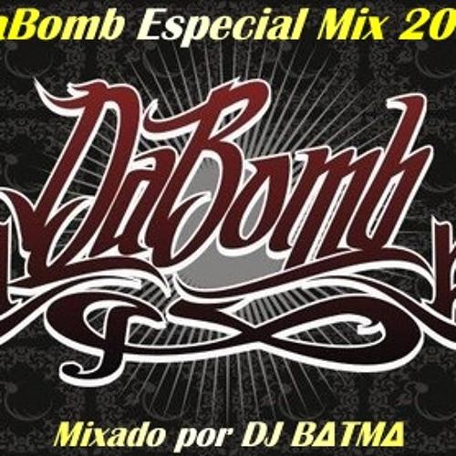 Da Bomb Mix 2012