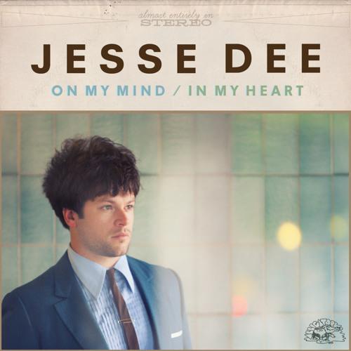 Jesse Dee - Fussin' & Fightin'