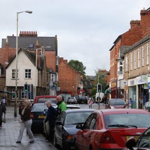 Oakham Town