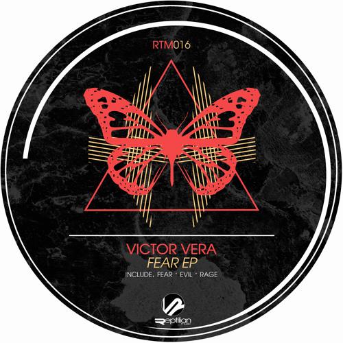 Victor Vera - Evil (Original Mix) DEMO / On sale...