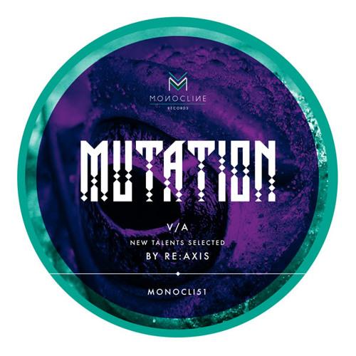 Remotion, Nattu Milko - Data (Original Mix) [Monocline] clip