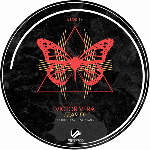Victor Vera - Fear (Original Mix) DEMO / On sale...