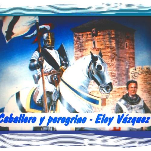 Caballero y peregrino-de Eloy Vázquez
