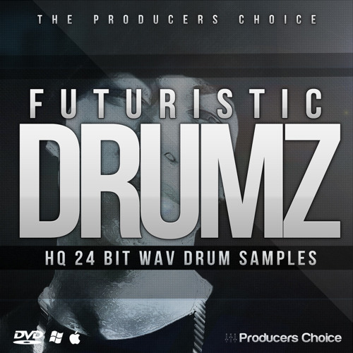 Futuristic Drum Loop Demo 1