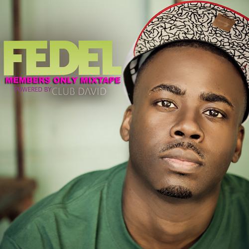 FEDEL - Club Connect (feat. Social Club)