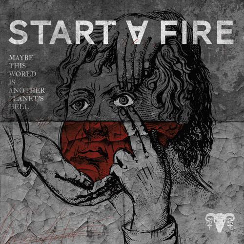 Modern Hardcore / Start A Fire - Im Zeitalter Der Bosheit