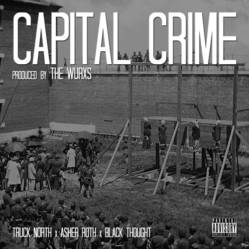 Capital Crime feat Black Thought & Asher Roth