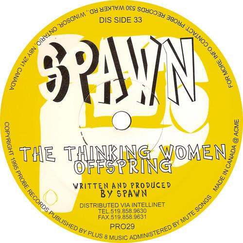 Spawn: Offspring (1995) PRO29