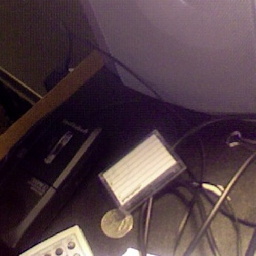 Cassette Artifice [disquiet0049-deckduet]