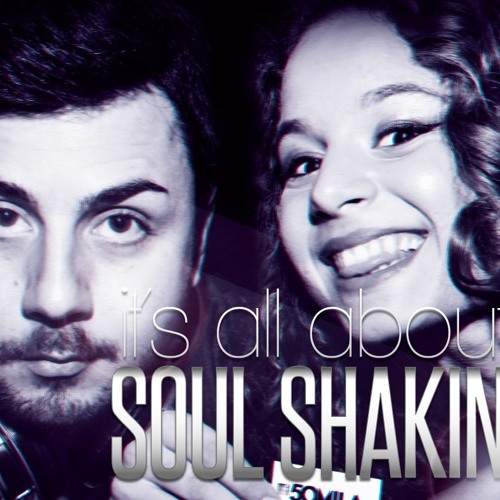 "Giorgia Joy Soul Shakin' -""Mustafa feat. Tasita D'Mour - The Boss"" (Original Song by by Diana Ross)"