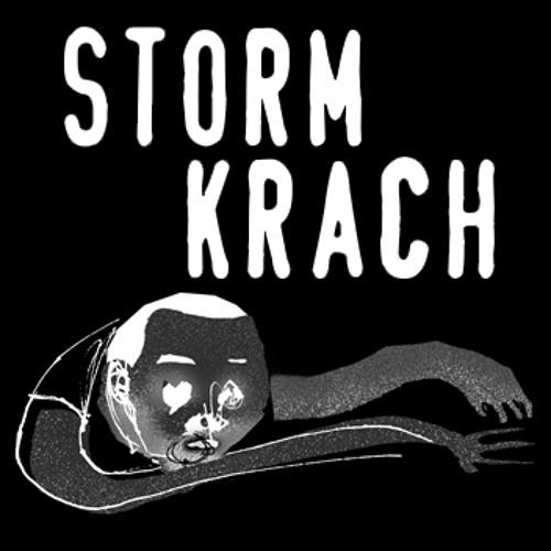 Bliepcast 24: Stormkrach (nl)
