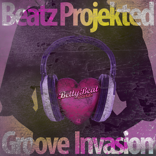 Beatz Projekted - Groove Invasion (DDei&Estate This Is An Invasion Remix) TEASER