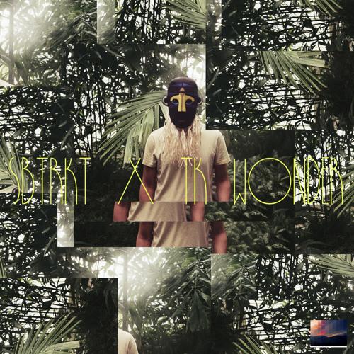 SBTRKT x TK Wonder (mixtape snippets + download link)