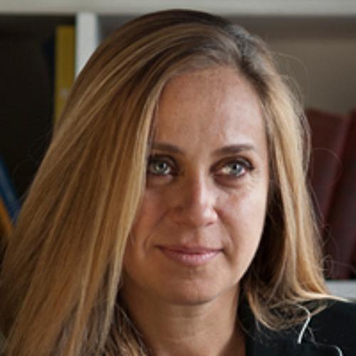 "Astrid Pikielny con Mauro Zeta en ""Celos"""