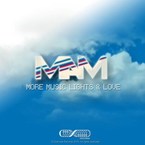 MAM (Miguel Campbell Matt Hugues) - Throw Down (ft- Carmen)