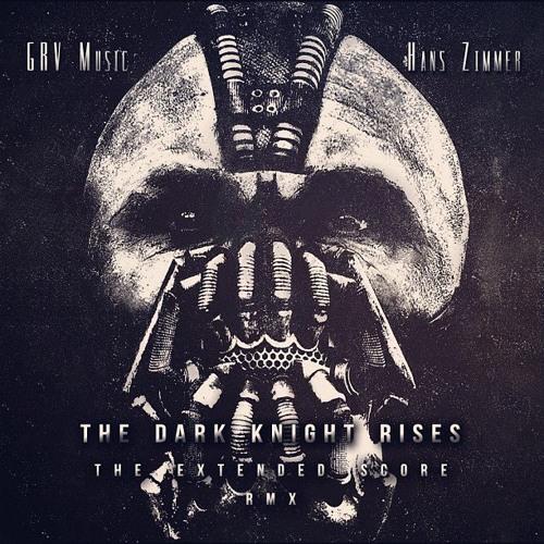 Hans Zimmer & James Newton Howard - Legend [GRV Music Mix]