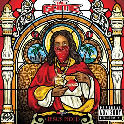 The Game feat. Kendrick Lamar & Tank - See No Evil [By T-Minus] [2012]