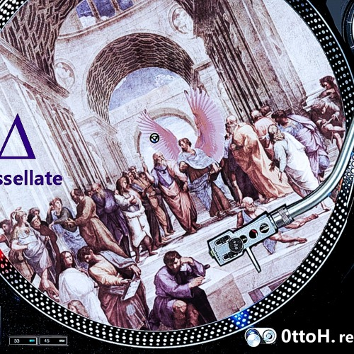 ∆ Tessellate  [0ttoH remix]