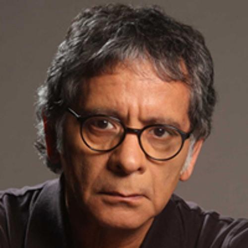 """Pablo Gorlero con Patricio Contreras en """"Secretos en reunión"""""""