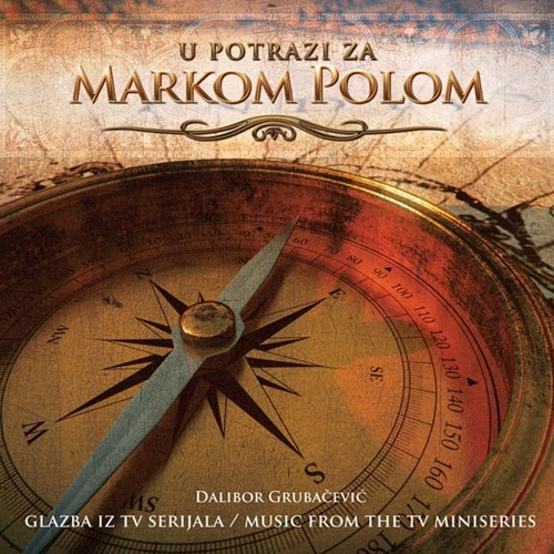 U Potrazi za Markom Polom/In Search of Marco Polo - End title (OST)