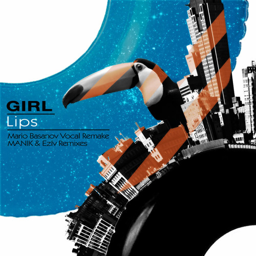 [seak002] Girl - Lips (M A N I K Retro Mix)