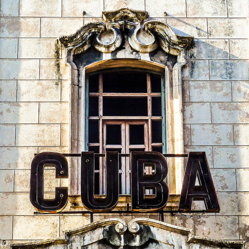 Cuba: Diplomatic Obstacles & Documentary Insights (Lp12072012)