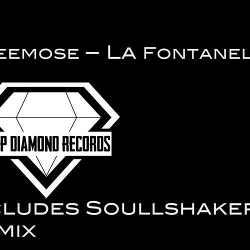 Queemose-La Fontanella(SoullShakers Remix) Out soon