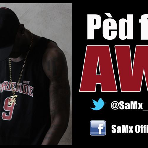 SaMx - Pèd fil aw