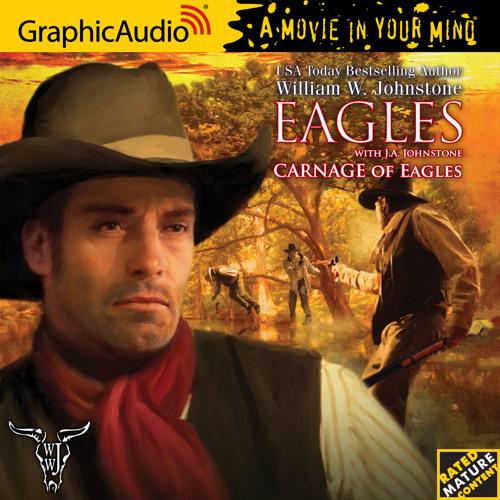 Eagles 17: Carnage of Eagles