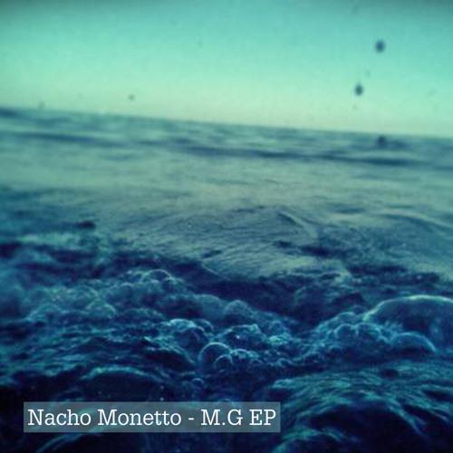 Dplm31 Nacho Monetto - m1.g Victor Frias Remix