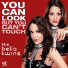 You Can Look (But You Can't Touch) - (The Bella Twins)