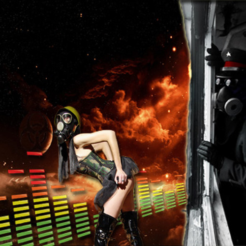(DUBSTEP REMIX) Tech Nine - It's Alive -vs- Kidnap & Ransom - Unreal mash up remix by DJ Force