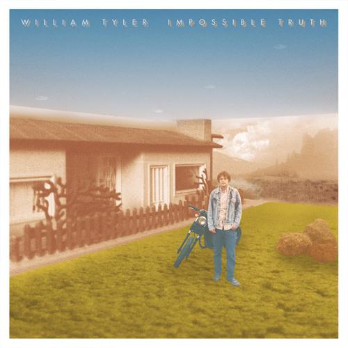 """William Tyler """"Cadillac Desert"""""""