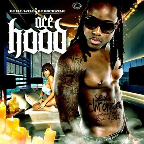 Wet Wet - ACE HOOD Feat. Pleasure P