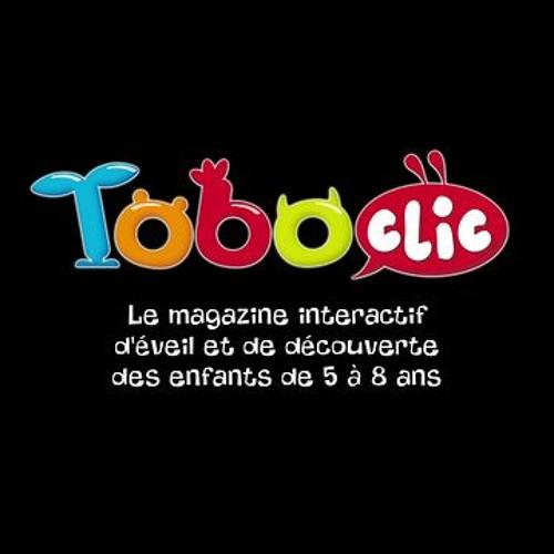 Toboclic - Titouan et le paquet top secret